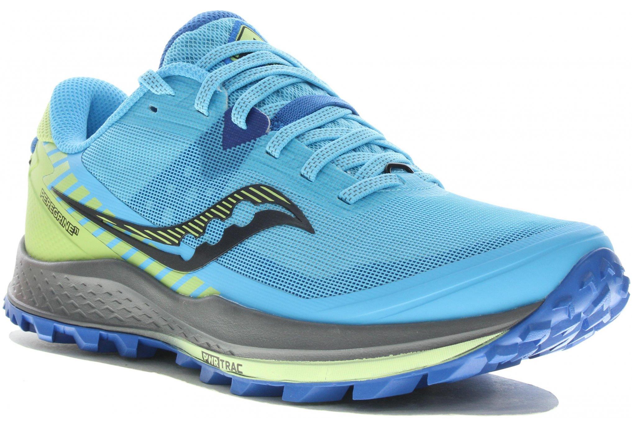 Saucony Peregrine 11 W Chaussures running femme