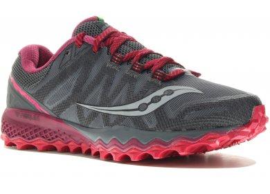Saucony Peregrine 7 W pas cher - Destockage running Chaussures femme ... 378c55839e