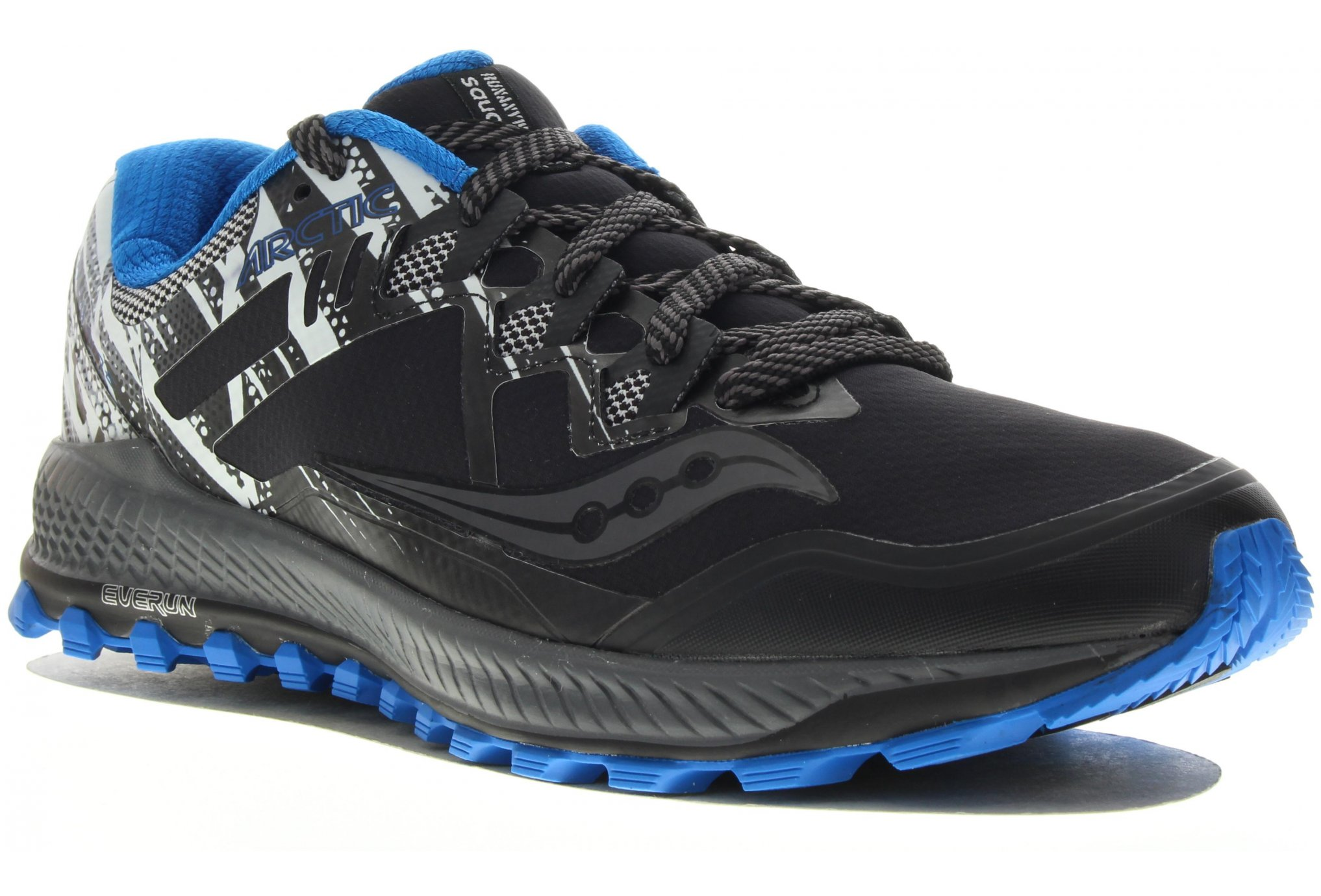 Saucony Peregrine 8 Ice+ M Chaussures homme