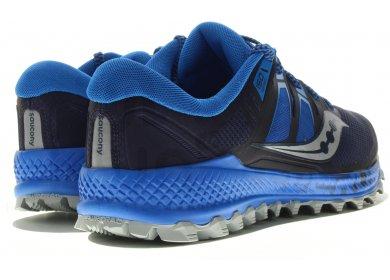 Chaussures de course sur sentier Peregrine ISO de Saucony