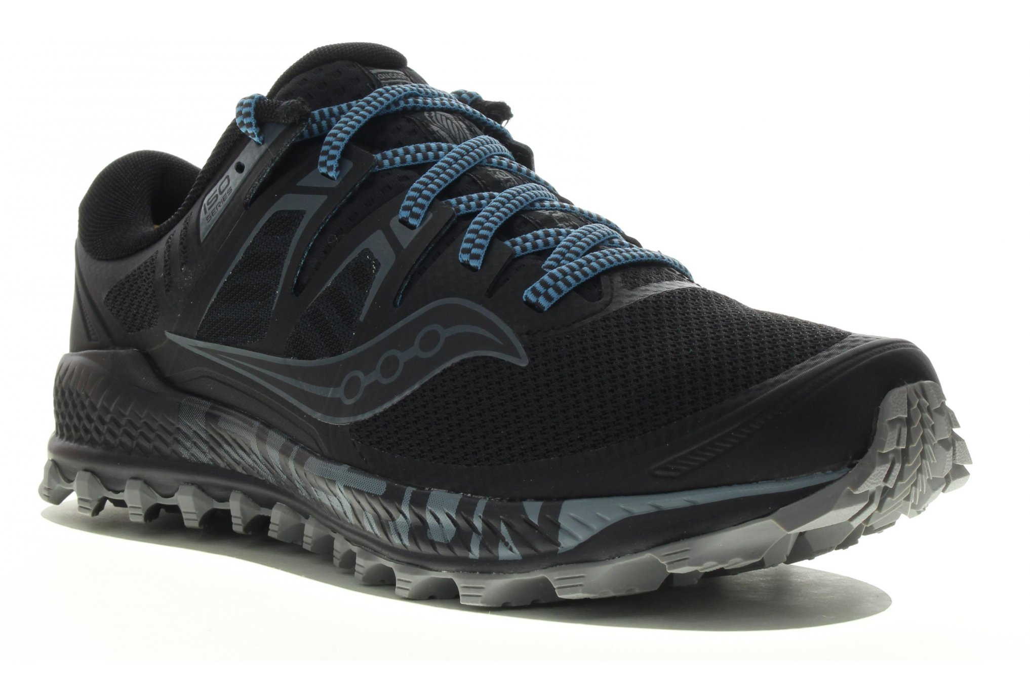 Saucony Peregrine ISO Chaussures homme