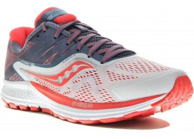 chaussure de running saucony ride 10