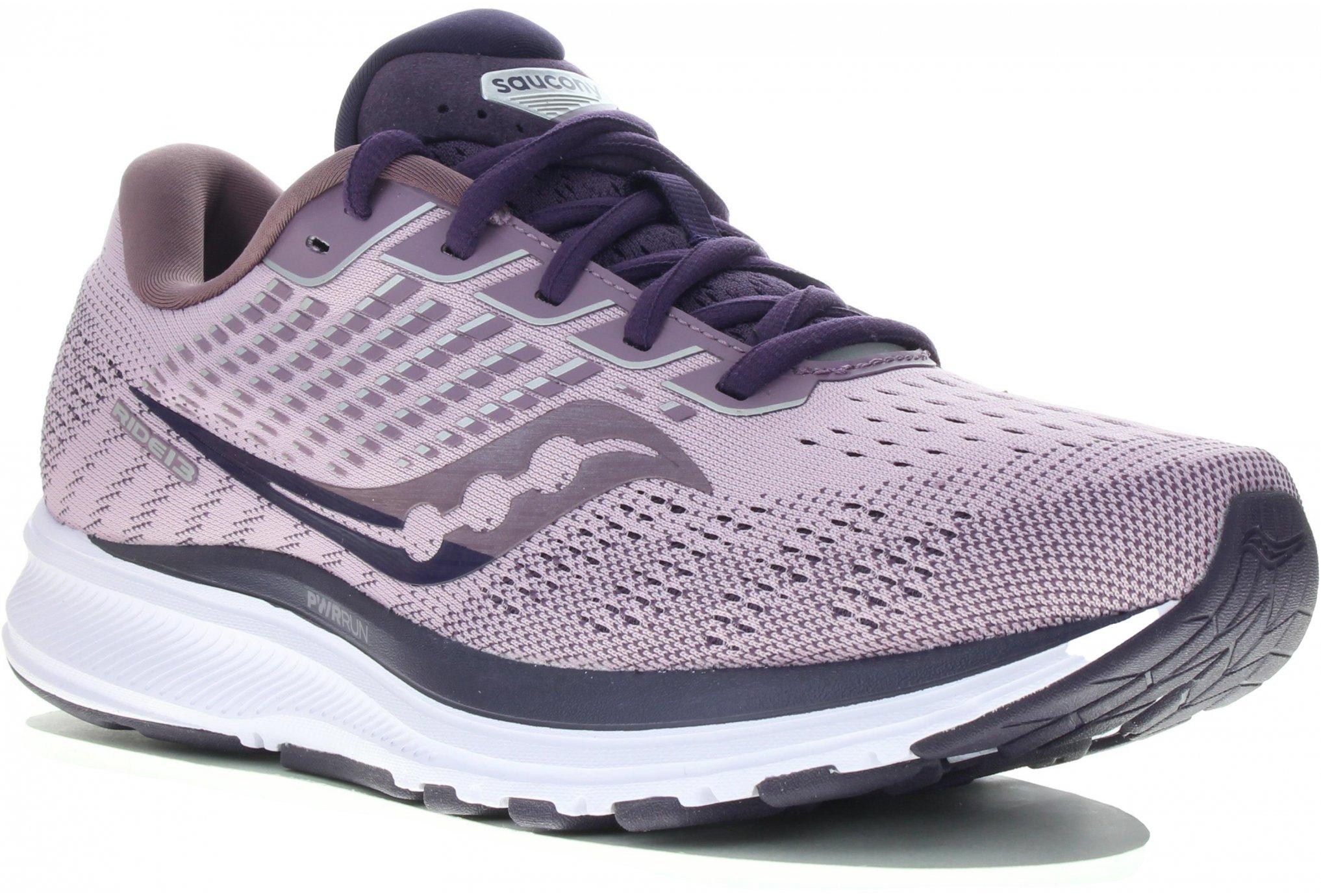 Saucony Ride 13 Chaussures running femme