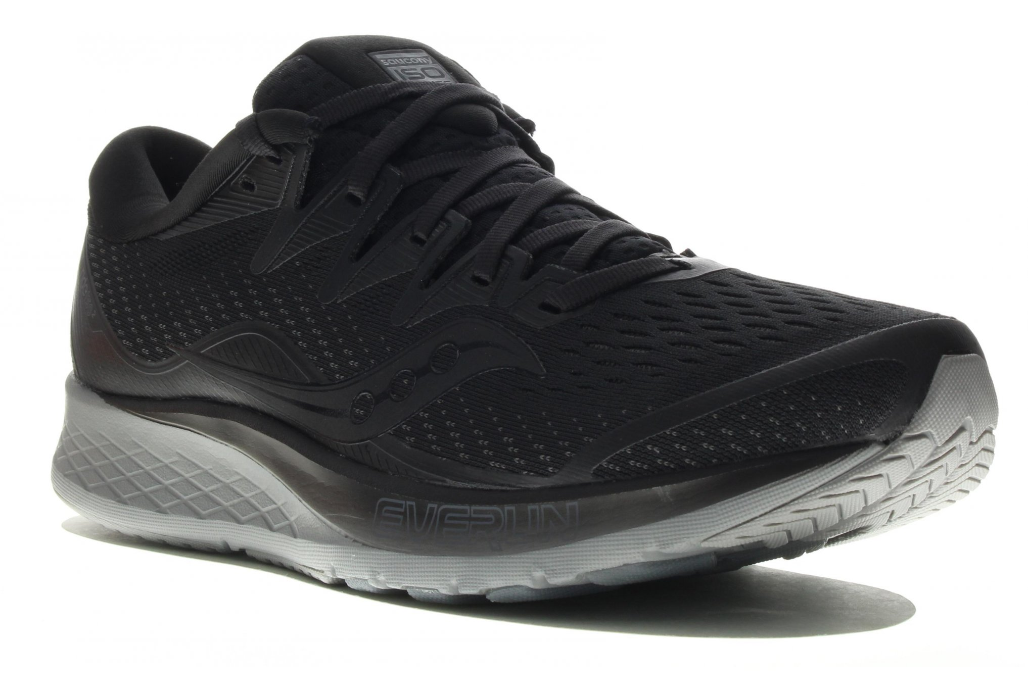 Saucony Ride ISO 2 M Chaussures homme