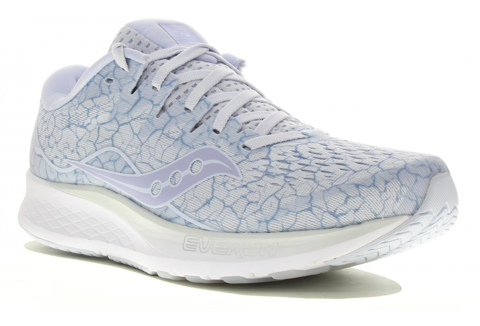 Saucony Ride ISO 2 W Diététique Chaussures femme