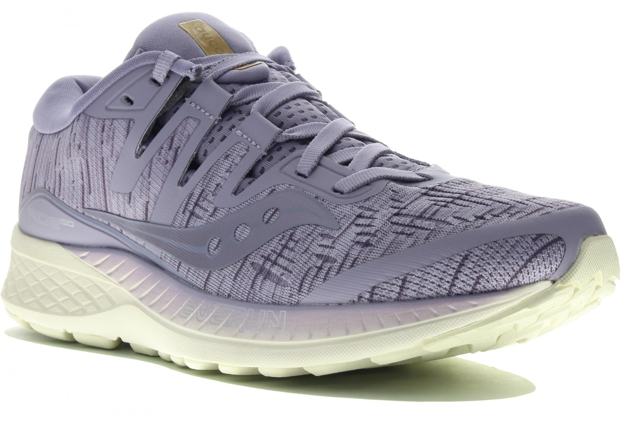 Saucony Ride ISO W Chaussures running femme