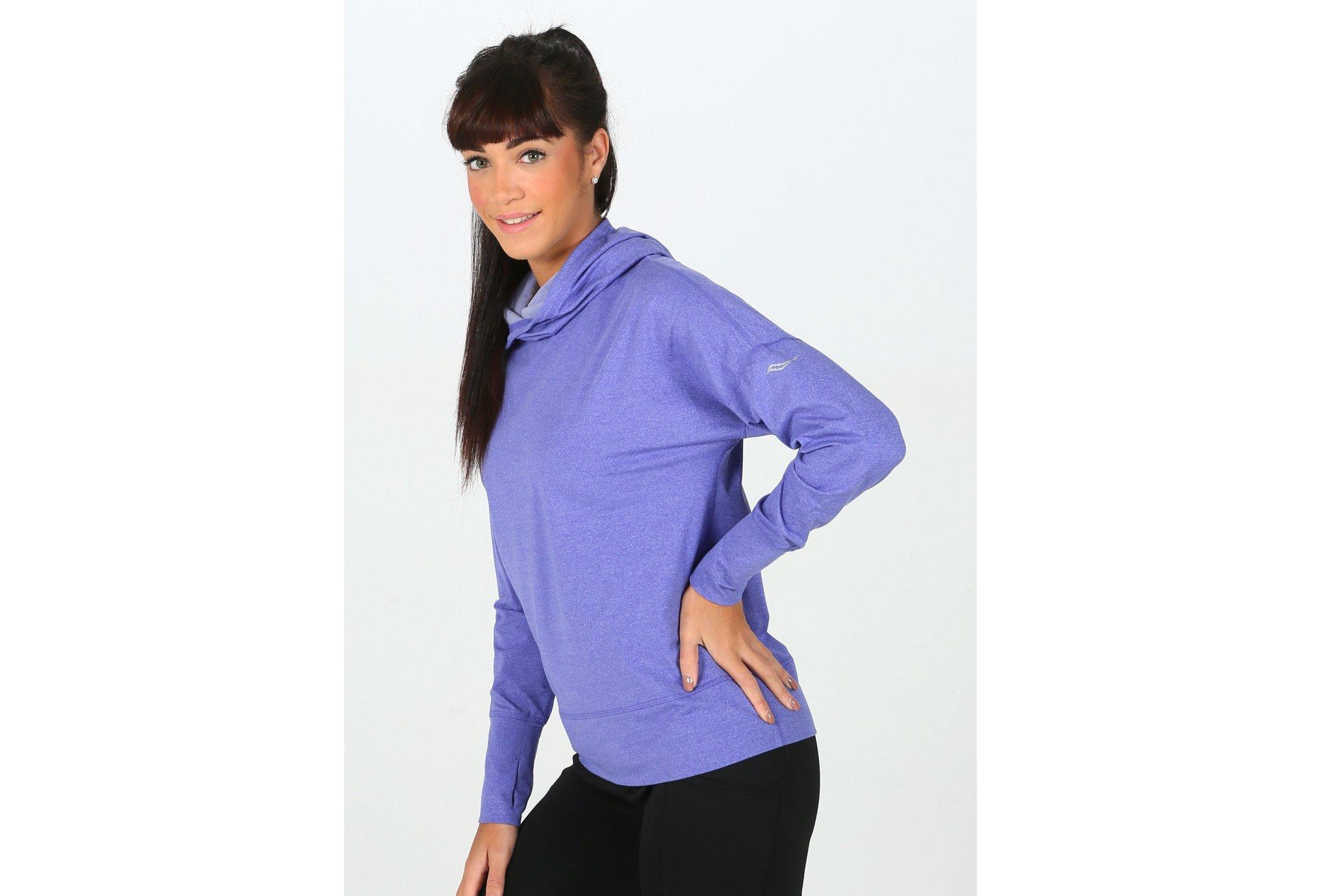 Saucony Run Strong W Diététique Vêtements femme