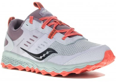 Saucony S-Peregrine 10 Shield Fille