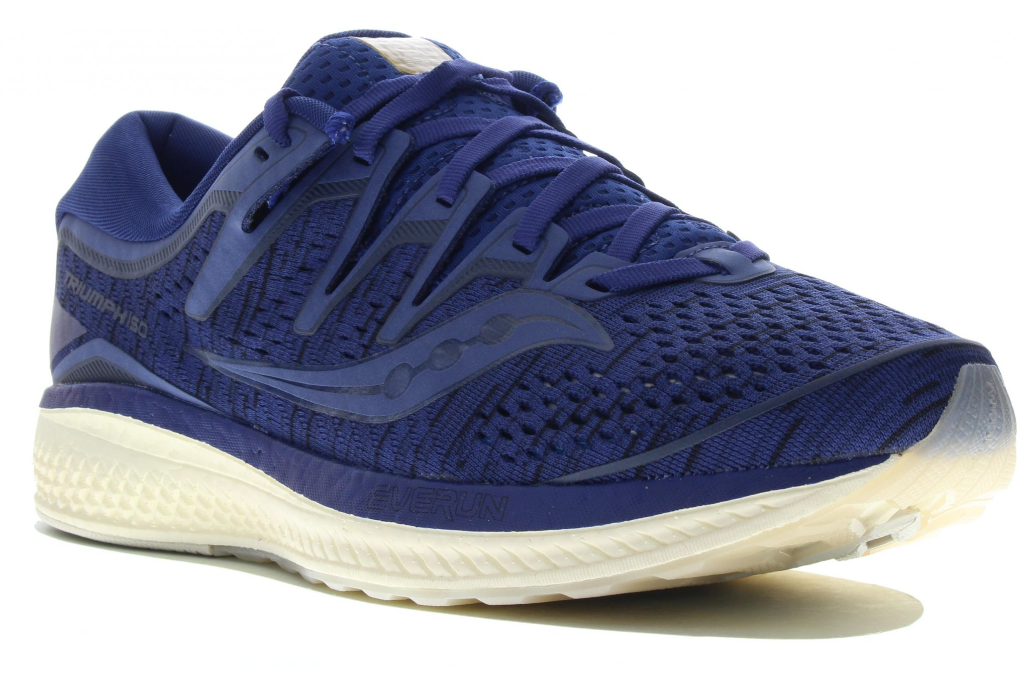 Saucony Triumph ISO 5 Chaussures homme