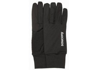 Saucony guantes Ultimate Touch-Tech