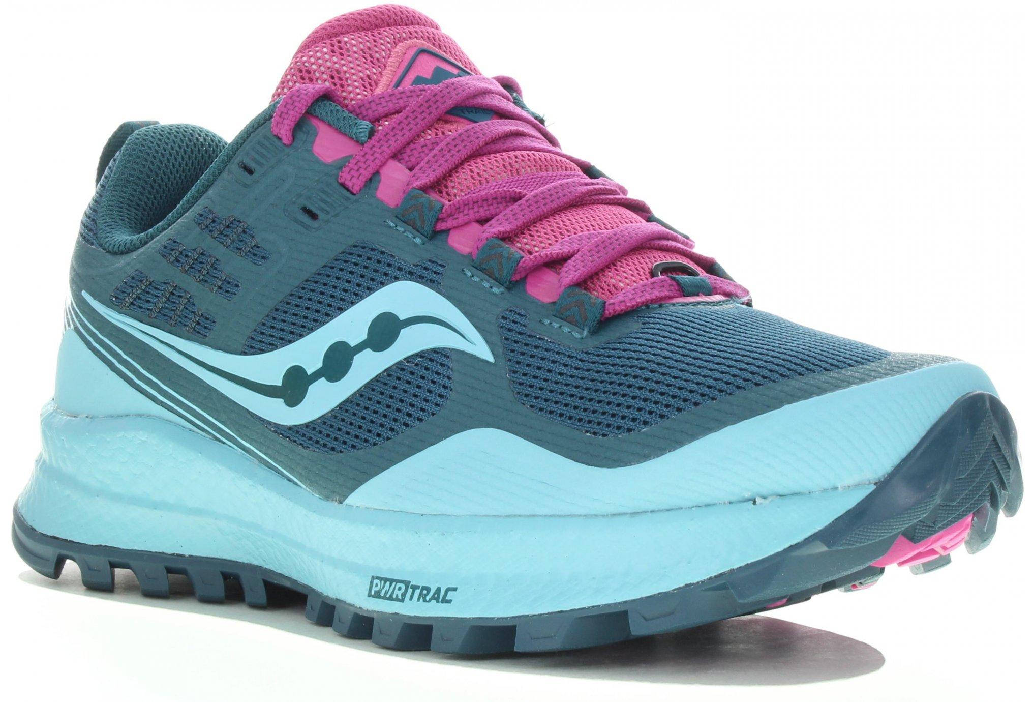 Saucony Xodus 10 W Chaussures running femme
