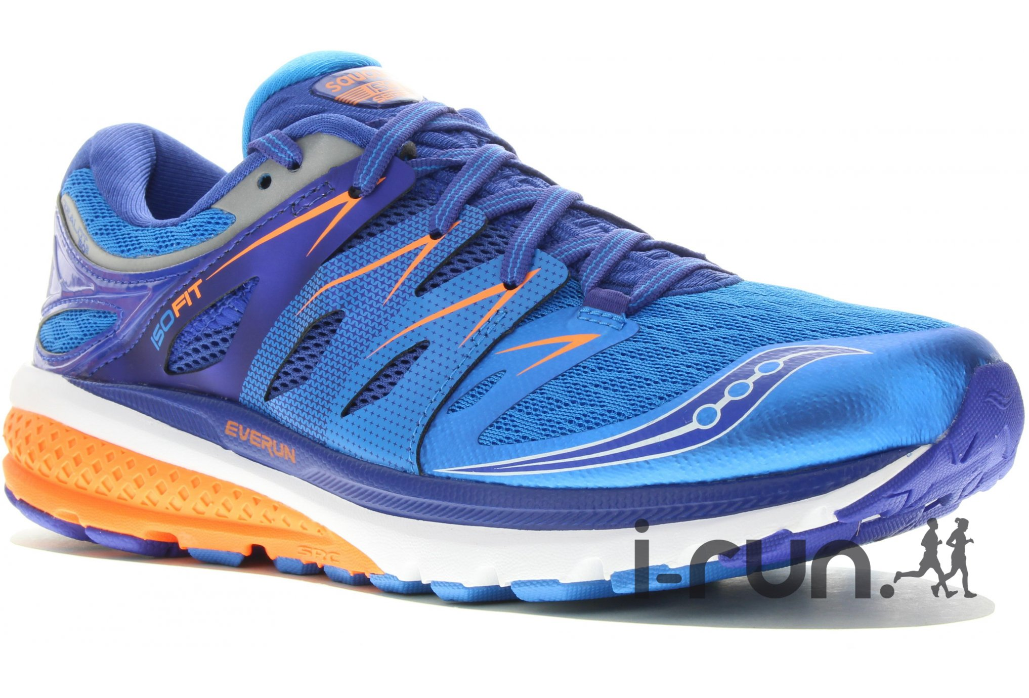 Saucony Zealot ISO 2 M Chaussures homme
