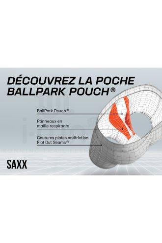 Saxx Oh Buoy 2 en 1 M