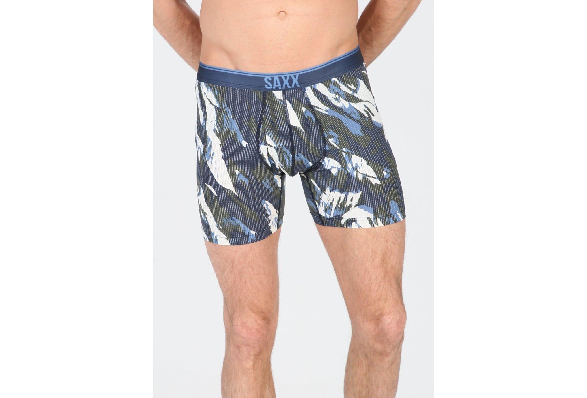 Saxx Quest 2.0 M vêtement running homme