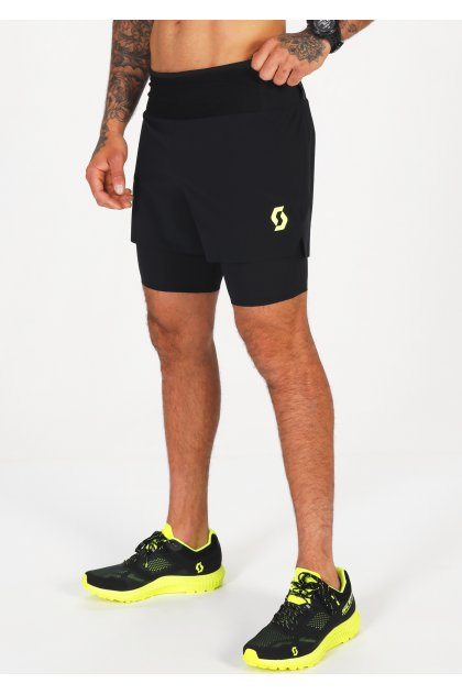 Scott pantalón corto Hybrid RC Run