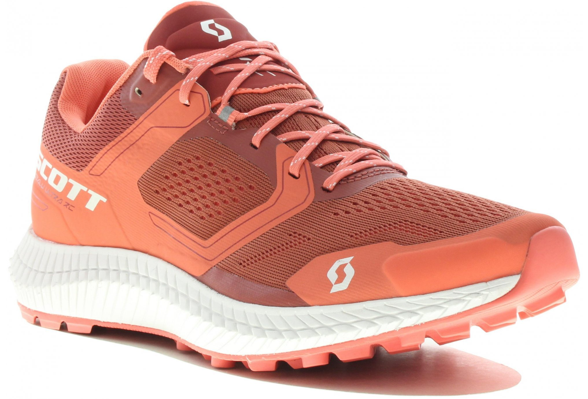 Scott Kinabalu Ultra RC W Chaussures running femme