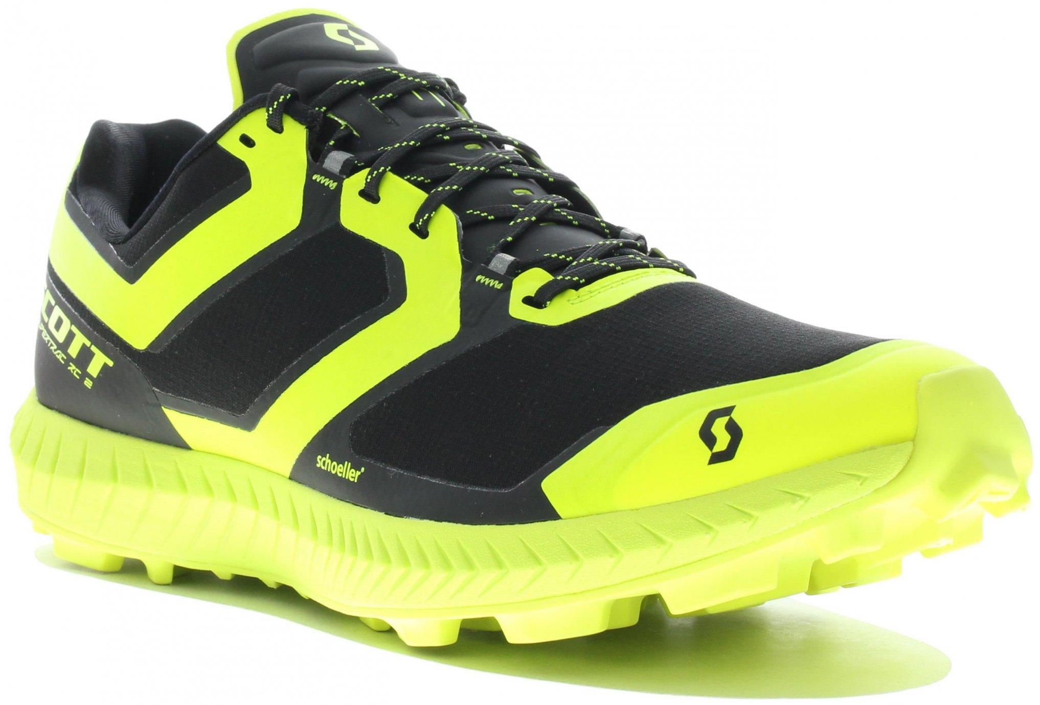 Scott Supertrac RC 2 W Chaussures running femme