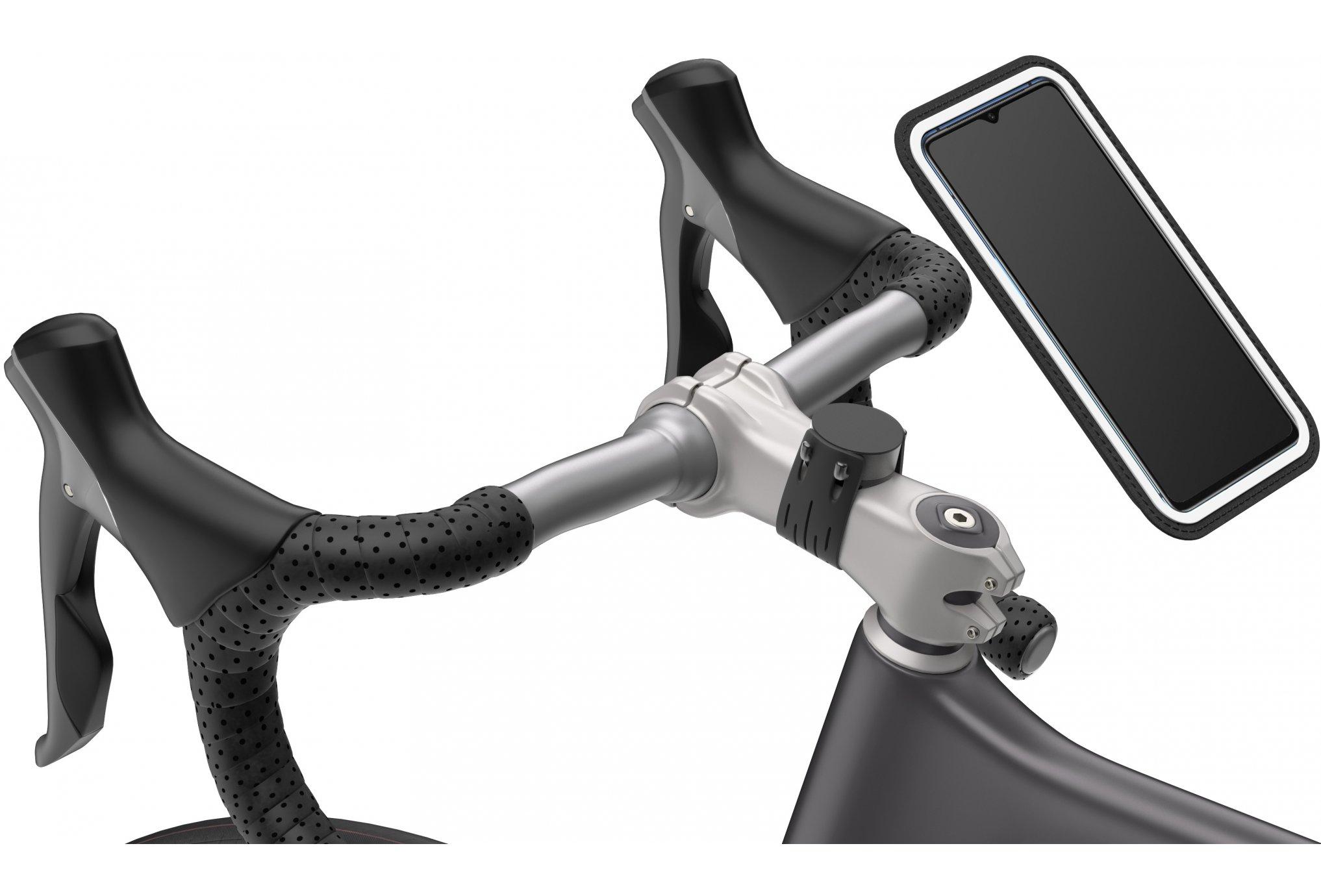 Shapeheart Support téléphone pour vélo Accessoires téléphone