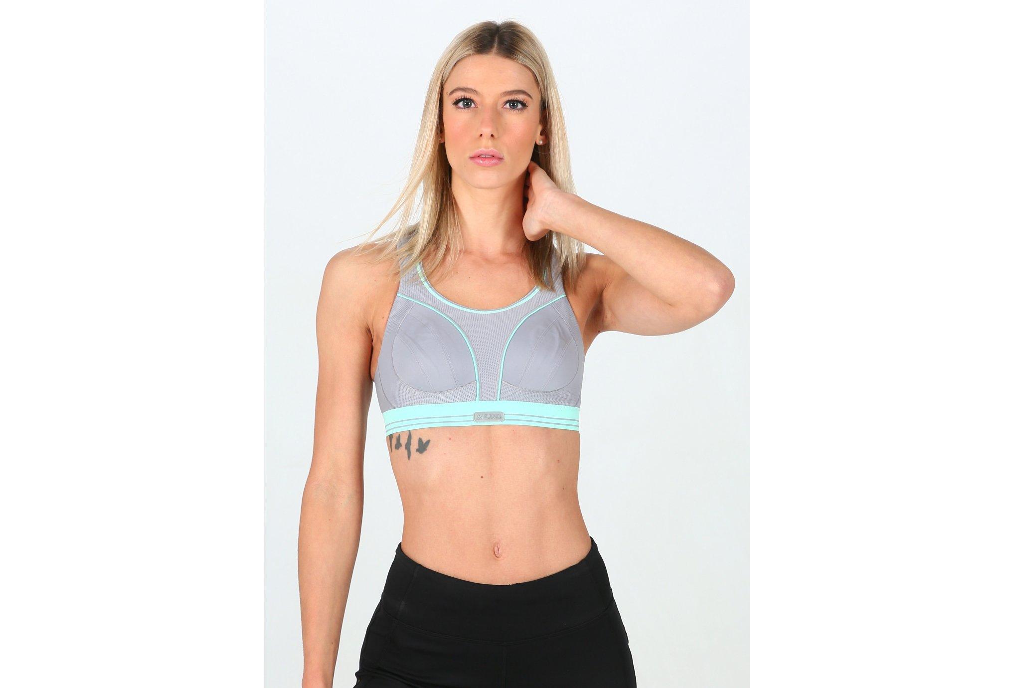 Shock Absorber Ultimate Run Bra vêtement running femme