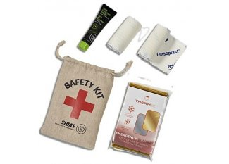 Sidas botiquín Safety Kit
