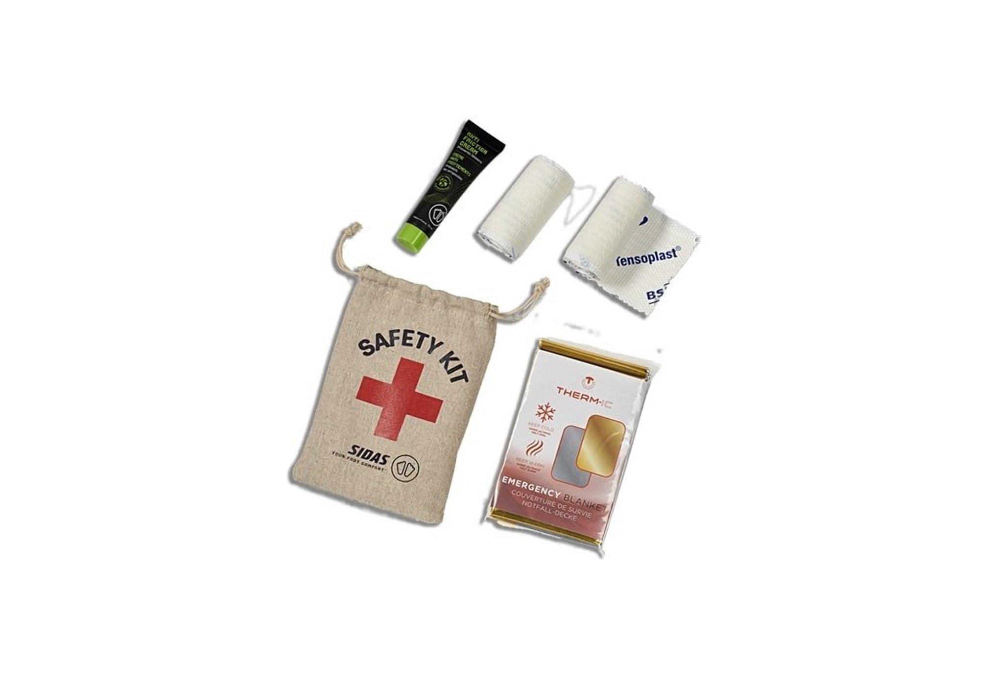 Sidas Safety Kit Sécurité