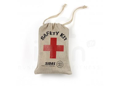 Sidas Safety Pack