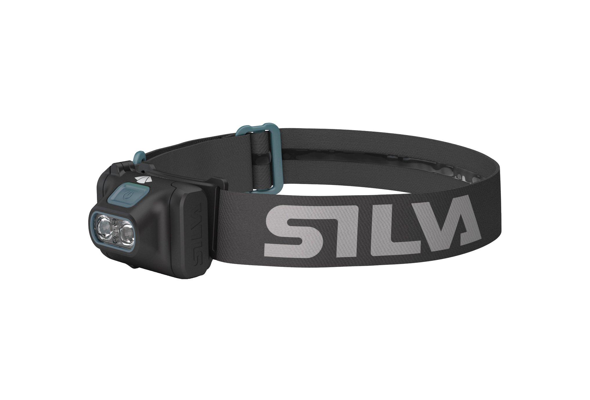 Silva Scout 2XT Lampe frontale / éclairage
