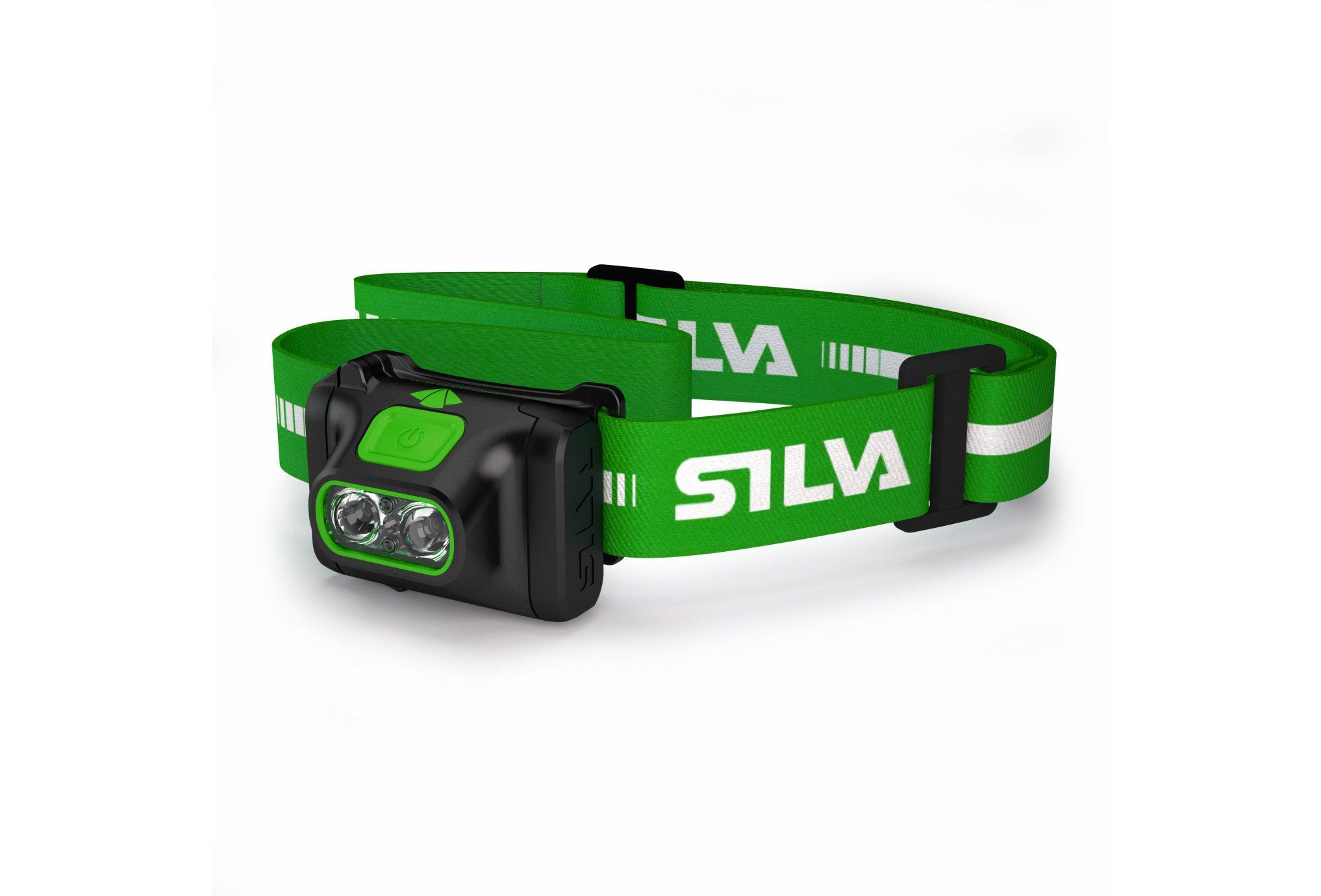 Silva Scout X Lampe frontale / éclairage