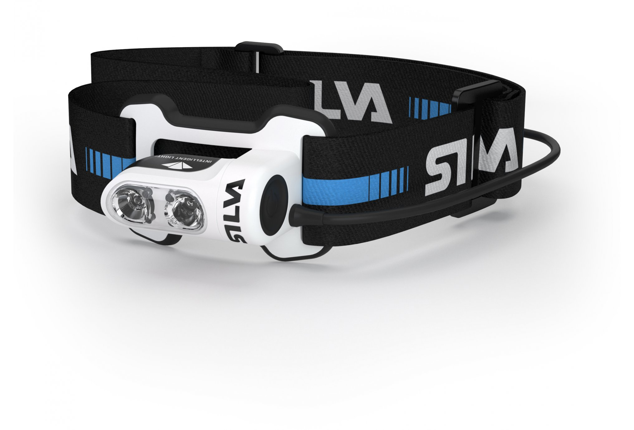 Silva Trail Runner 4X Lampe frontale / éclairage