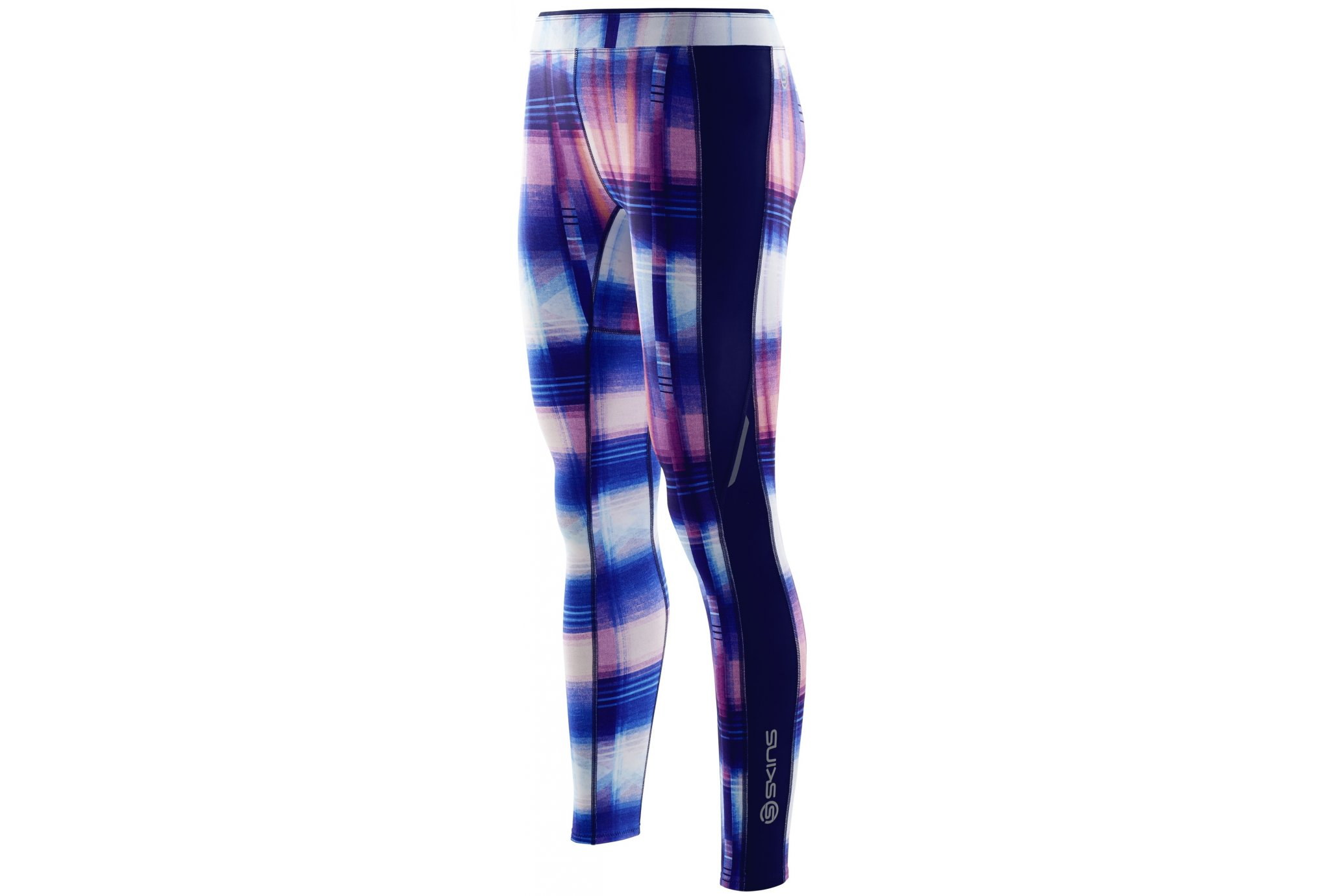 Skins A200 Long Tights W Diététique Vêtements femme