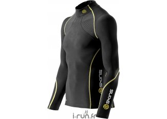 Skins Maillot A200 Thermal Top LS