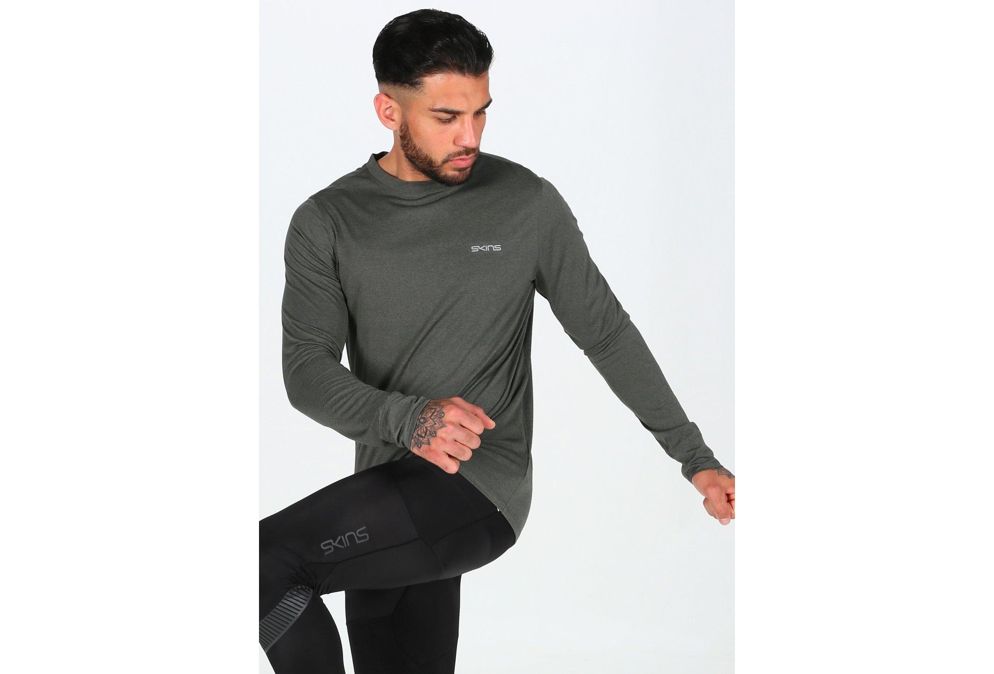 Skins Activewear bergmar m vêtement running homme