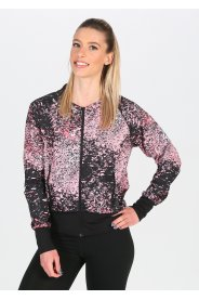 Skins Activewear Interlect Bomber Run W