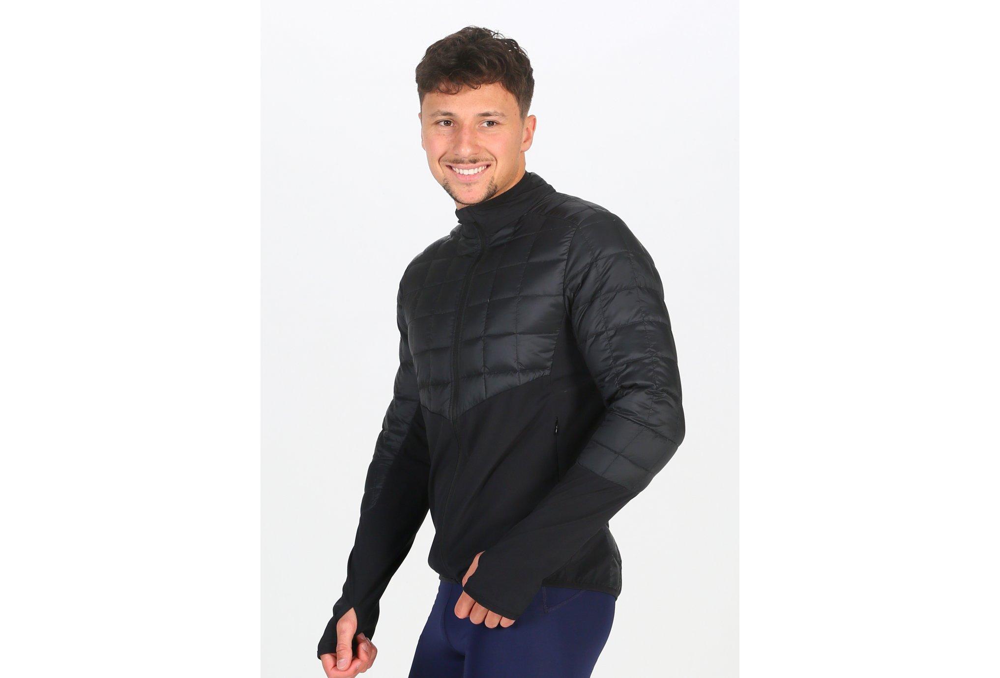 Skins Activewear Jedeye Mapped Down M Diététique Vêtements homme