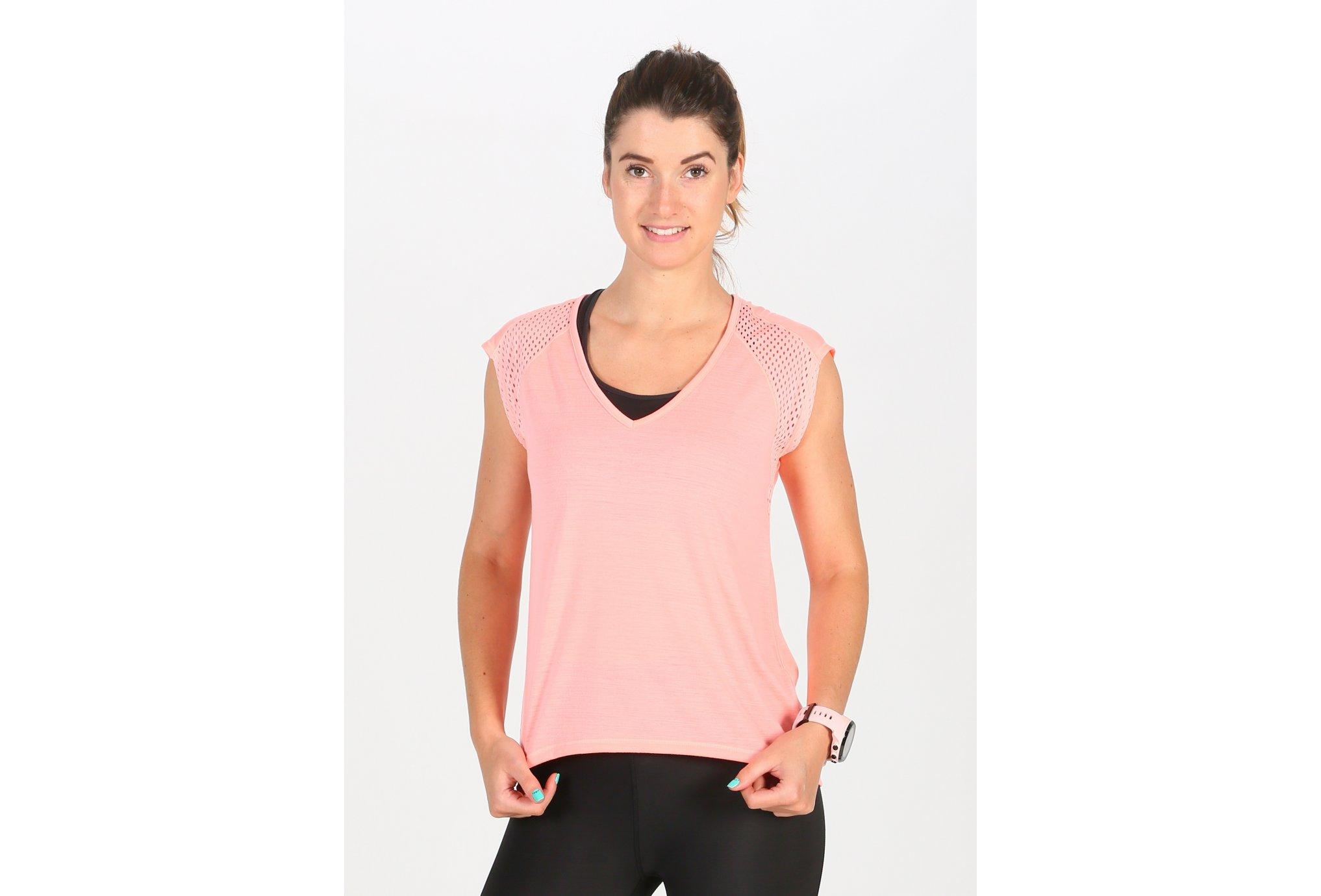 Skins Activewear Odot W Diététique Vêtements femme