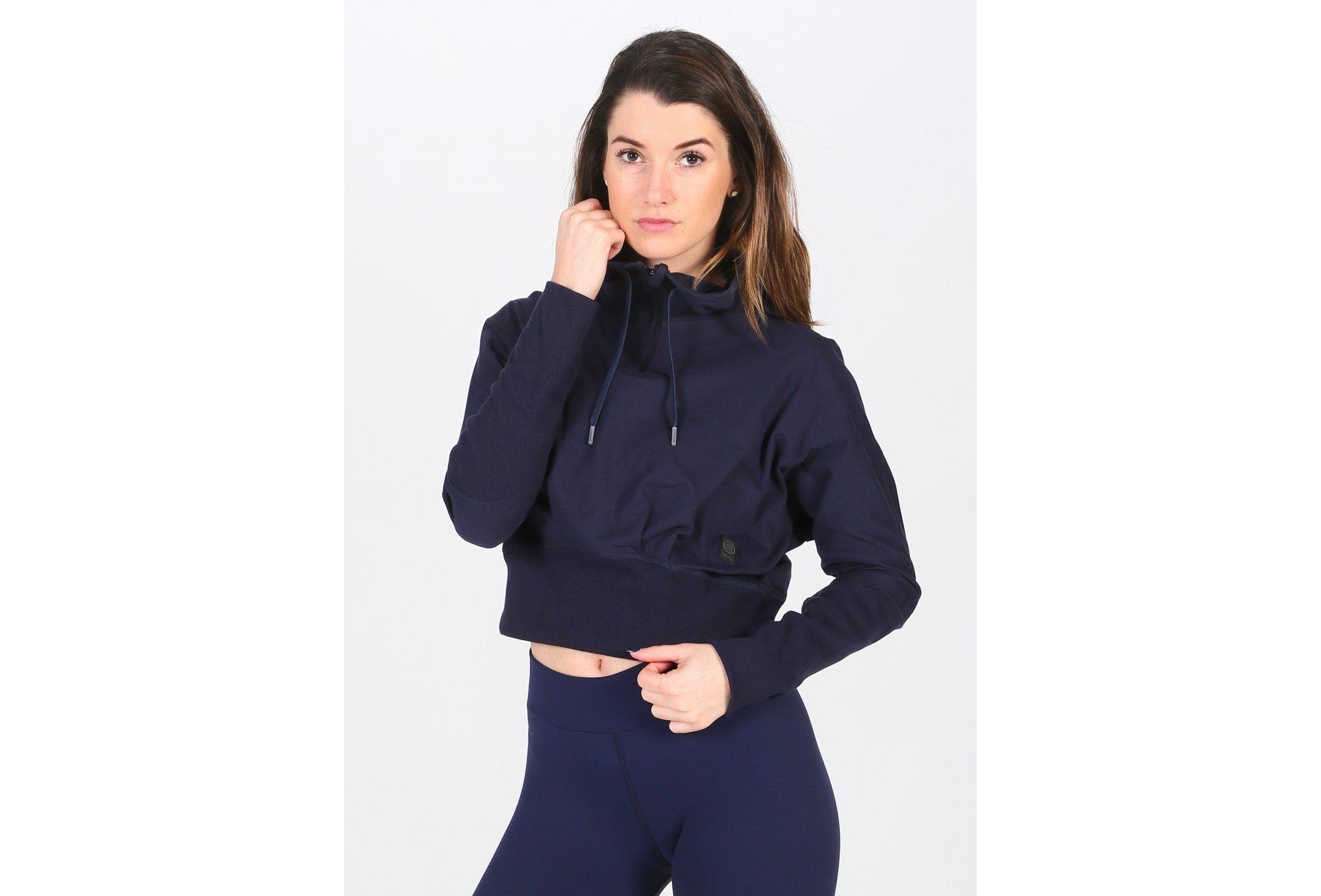 Skins Activewear Spade W vêtement running femme