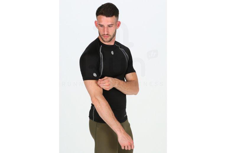 Skins Camiseta Carbonyte Baselayer