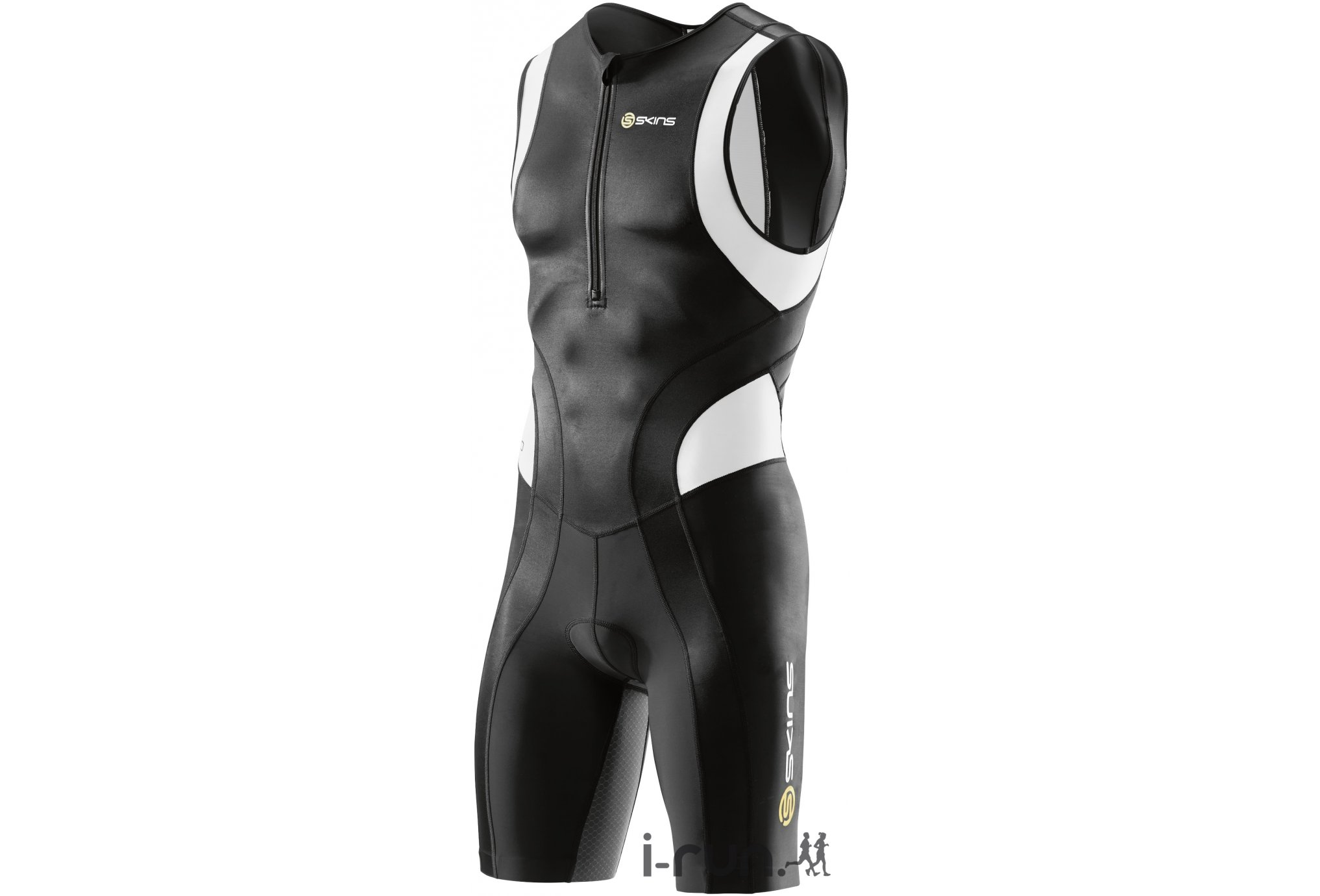 Skins Combi Tri400 M vêtement running homme