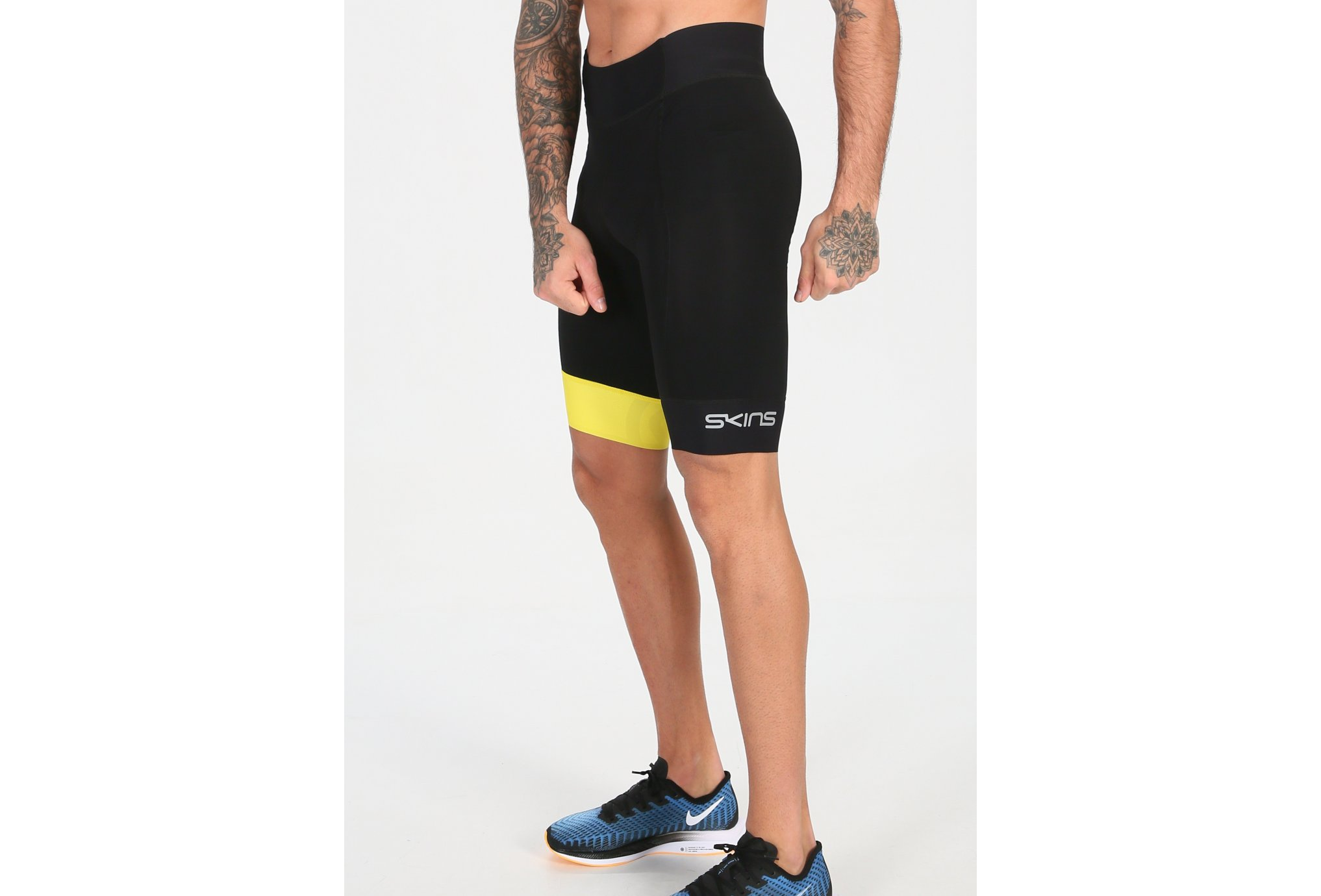 Skins Cycle DNAmic 1/2 M vêtement running homme