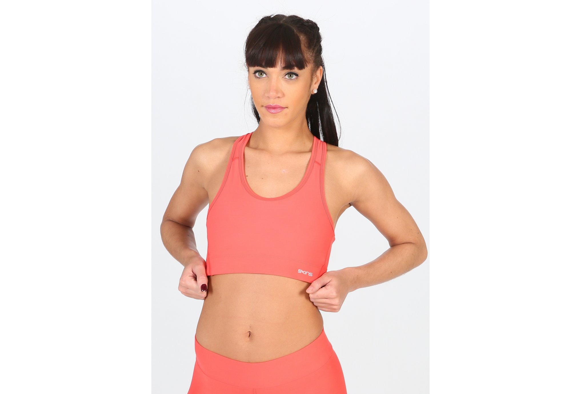 Skins DNAmic Core vêtement running femme