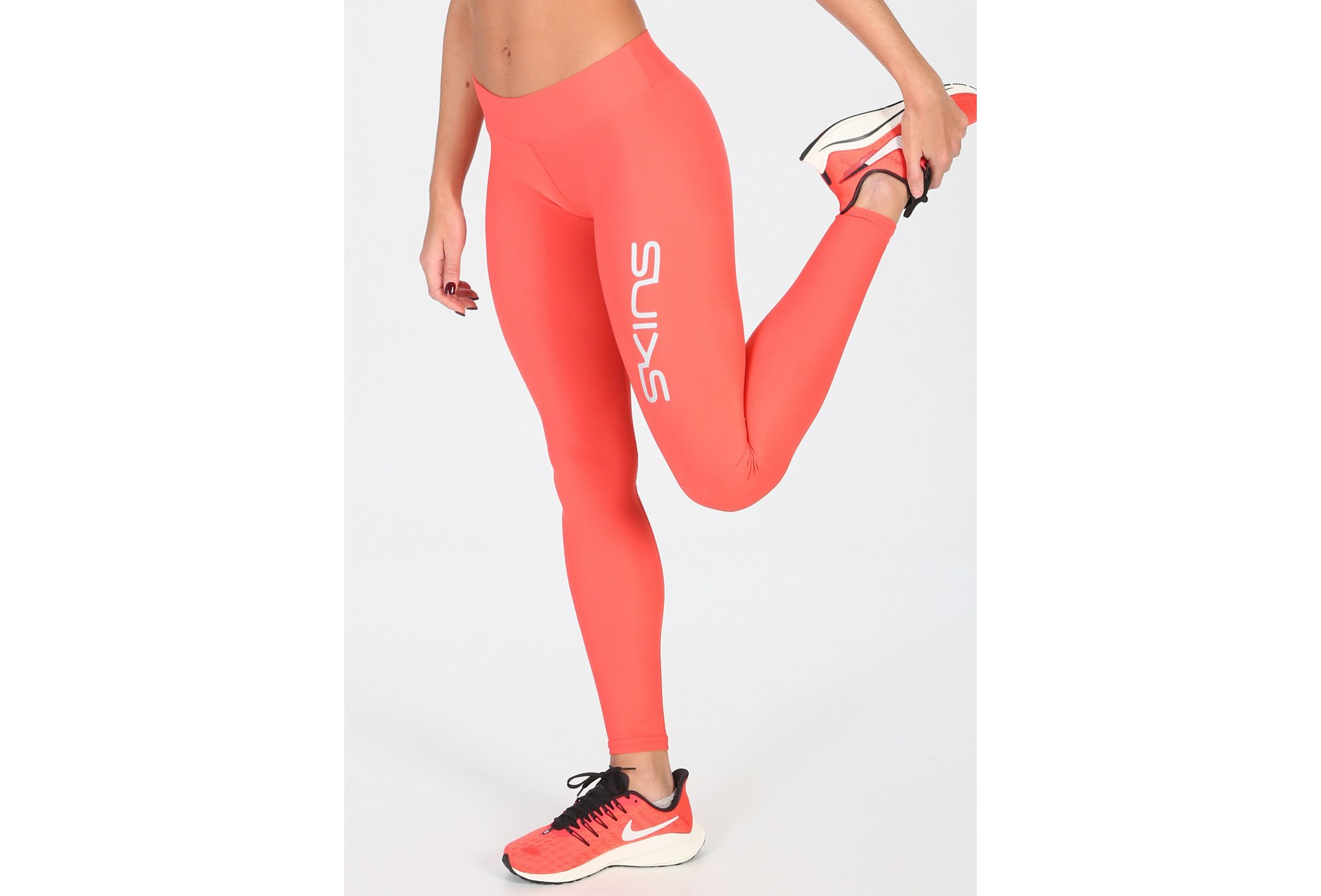 Skins DNAmic Core W vêtement running femme