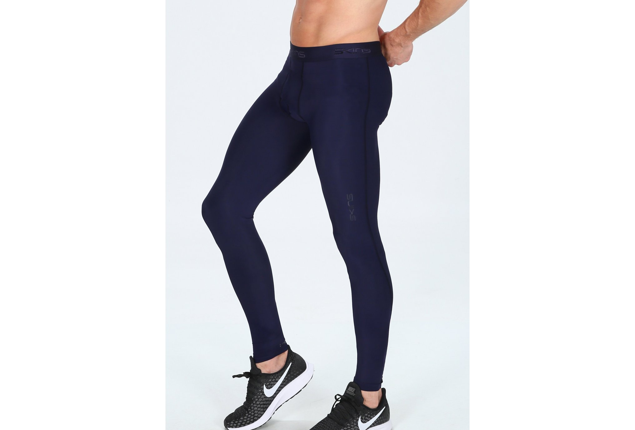Skins DNAmic Recovery M vêtement running homme