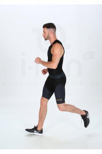 Skins DNAmic Top Triathlon M