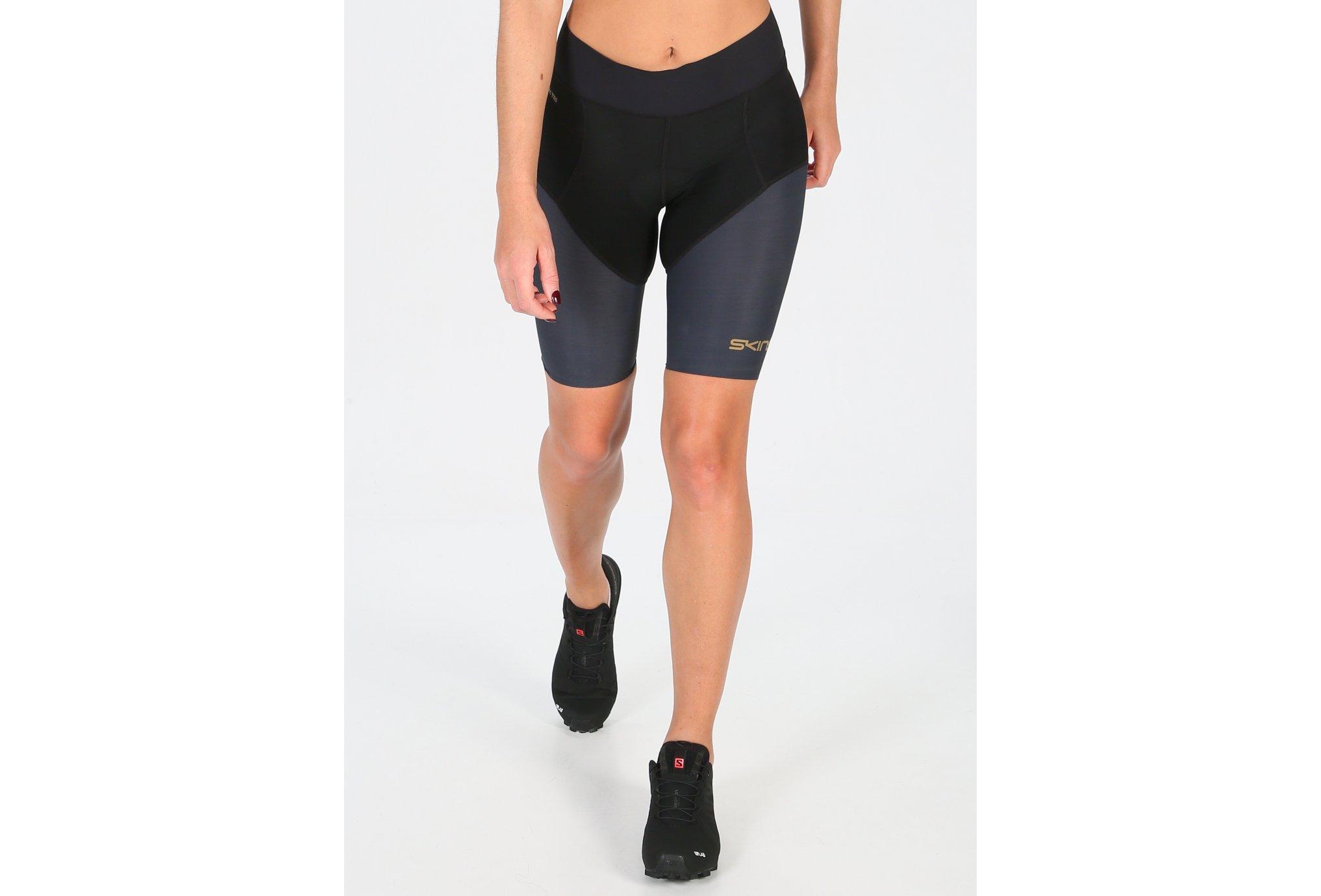 Skins DNAmic Triathlon W vêtement running femme
