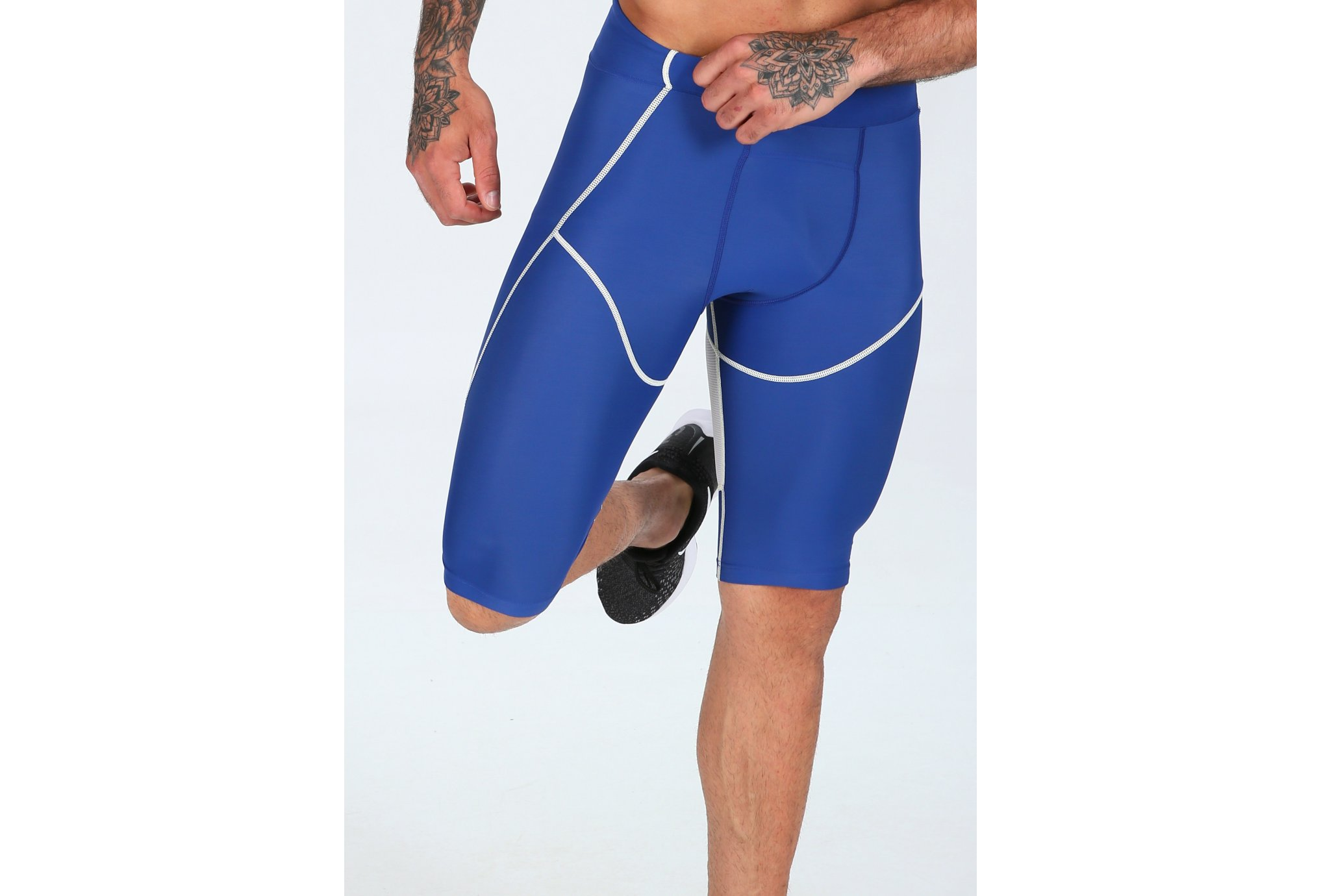 Skins DNAmic Ultimate Cooling M vêtement running homme