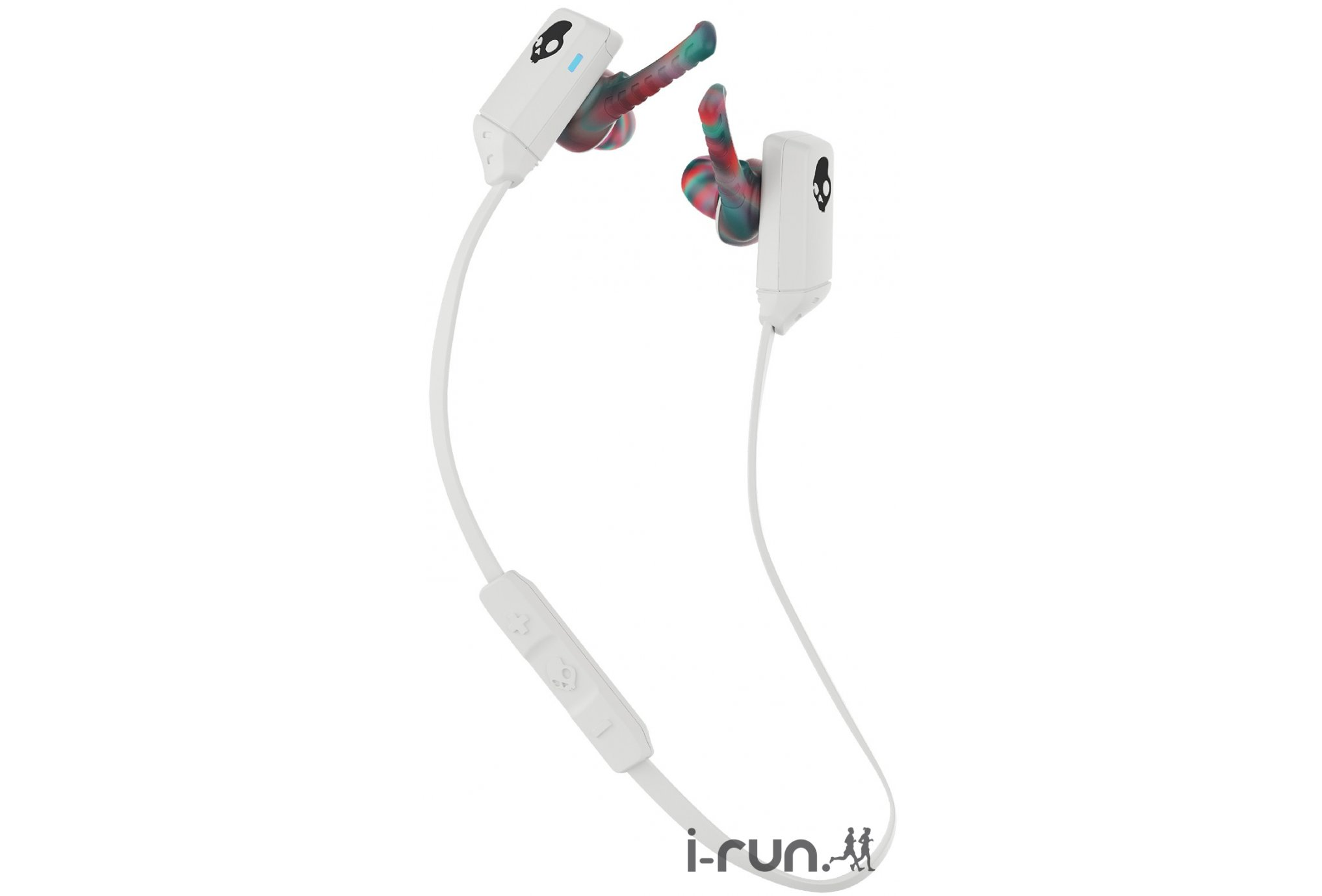 SkullCandy Auriculares XTFREE Sport Performance Bluetooth Casques / lecteurs mp3