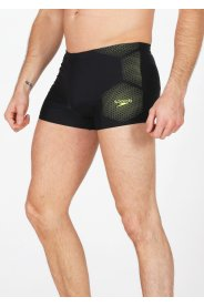 Speedo Aquashort Hexagonal Tech Placement M