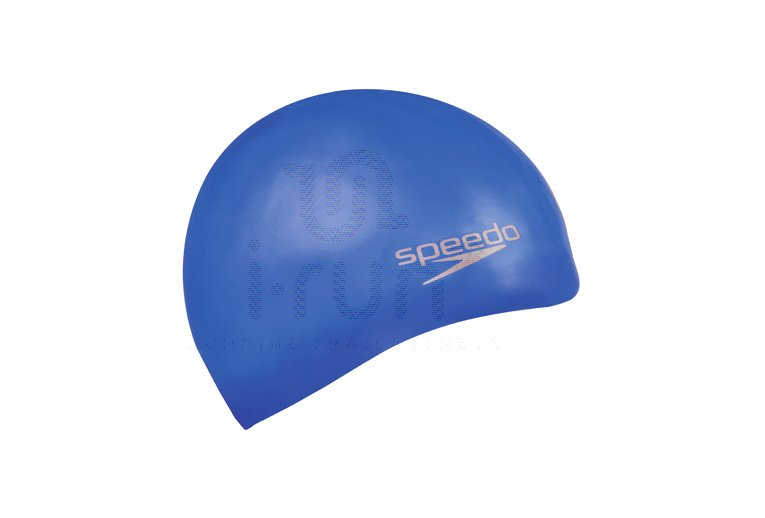 Speedo Plain Moulded Silicone