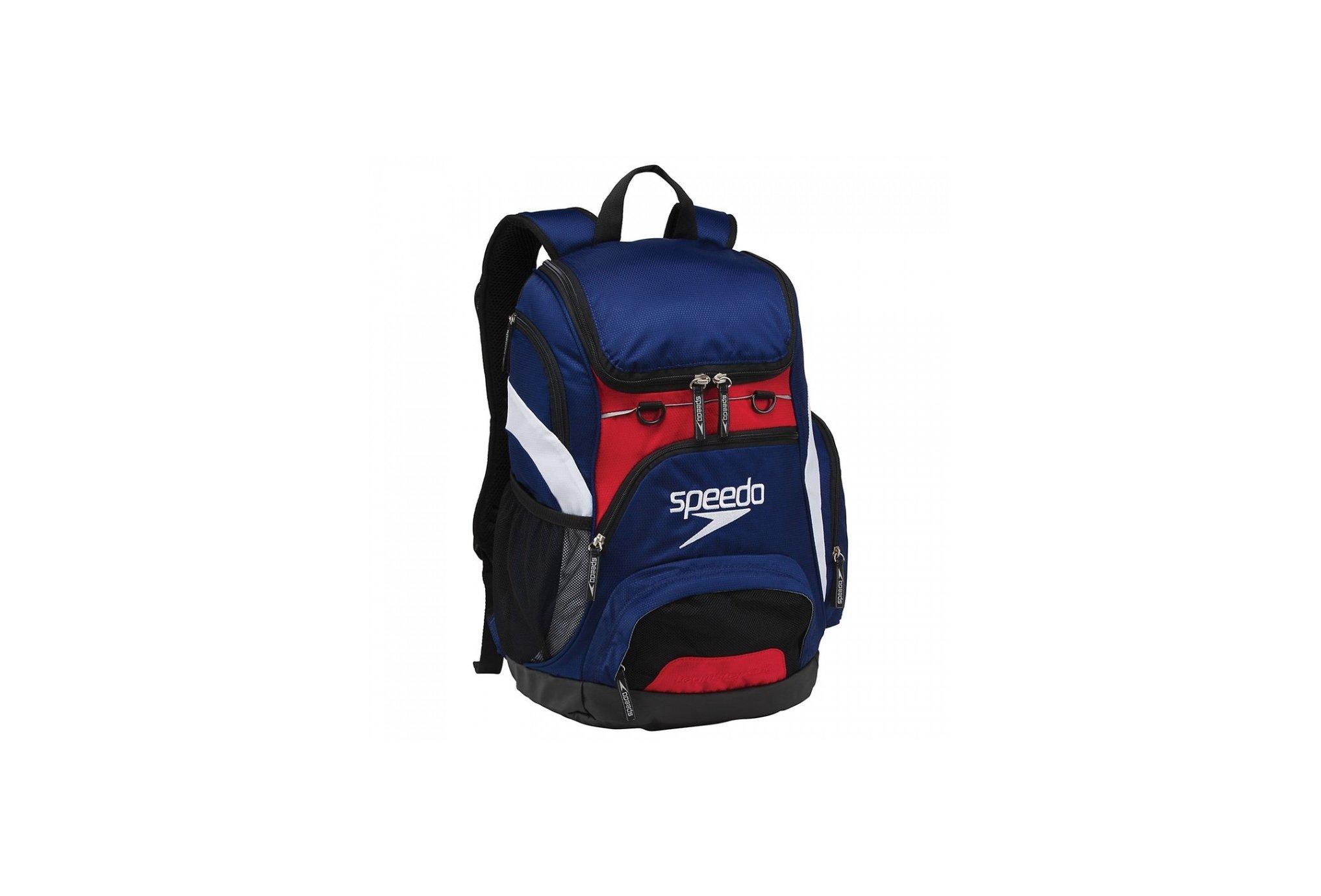 Speedo Teamster Backpack 35L Diététique Accessoires