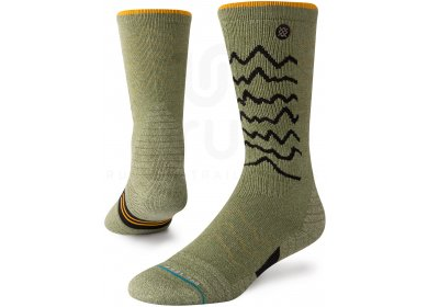 Stance Adventure Thunder Valley Trek Crew M